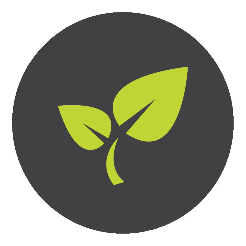 CORE Icons – Grey Circle_Sustainability